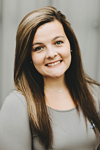 Aleah Foushee, Accounting Associate