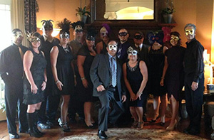 Big Brothers Masquerade