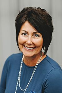 Dana Vanover, Vice President of PPC Sales