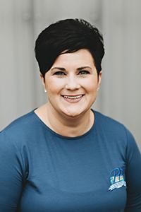 Jennifer Lancaster, Administrative Assistant