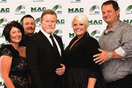 MAC Gala Don Henley