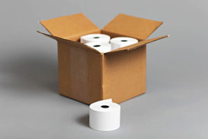 pos Point of Sale receipt paper