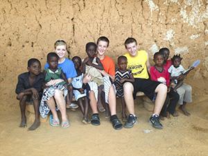Ghana Kids