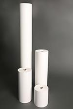 white masking paper